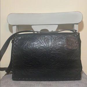 Cafe by Marlo handbag